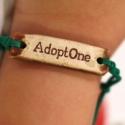 AdoptOne Bracelet